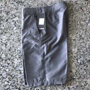 Gray Hurley shorts
